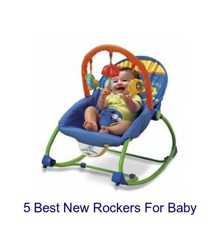 While your first choice will always be to rock your little one, reality will set in quickly as you realize you'll never get anything else done! Purchasing a rocker or bouncer will make life easier on you and still keep your baby happy. But it leaves you with one tough decision - which rocker should you purchase? I've done hours of research on the multitude of infant bouncers and rockers available, and I recommend these as the best rockers for your baby.    ... see more at InventorSpot.com