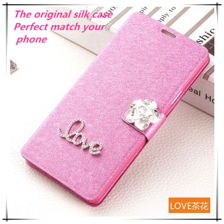 Original Case for Lenovo A6000 5 inch Wallet Stand Flip PU Leather Cover for Lenovo K3 K 3 A 6000 Lemon K30-T K30-W Phone Cases #Affiliate