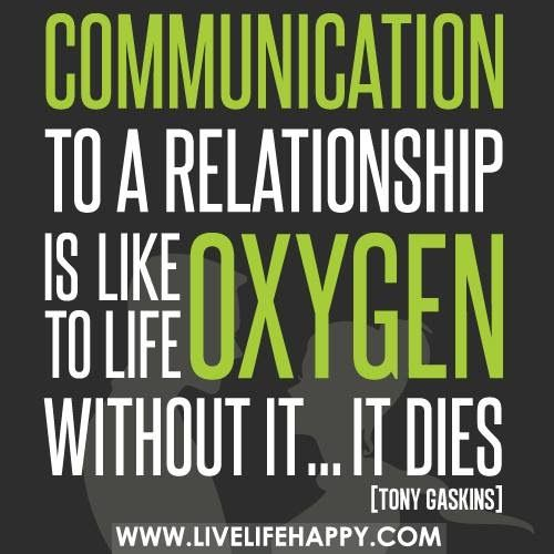 25+ best Relationship communication quotes on Pinterest ...