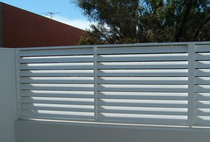 10 Best Aluminium Balustrades Perth Images On Pinterest