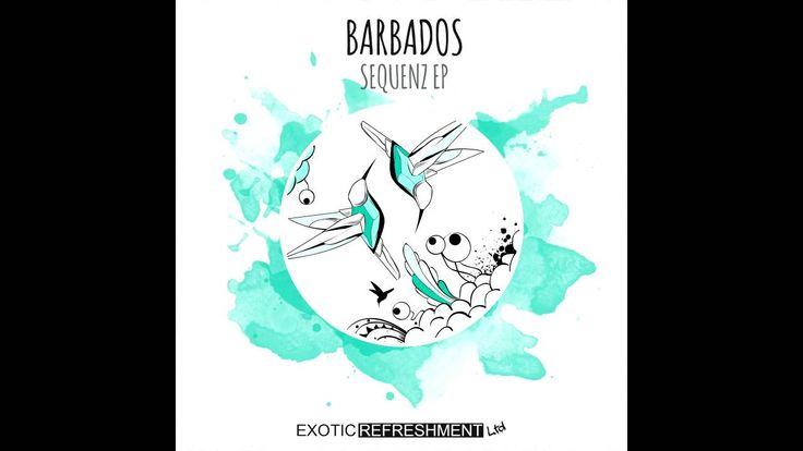 Barbados - Anzahl 333 (Alexander Maier Remix) // Exotic Refreshment LTD