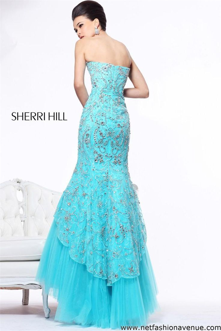 87 best Prom Dresses images on Pinterest | Classy dress, Evening ...