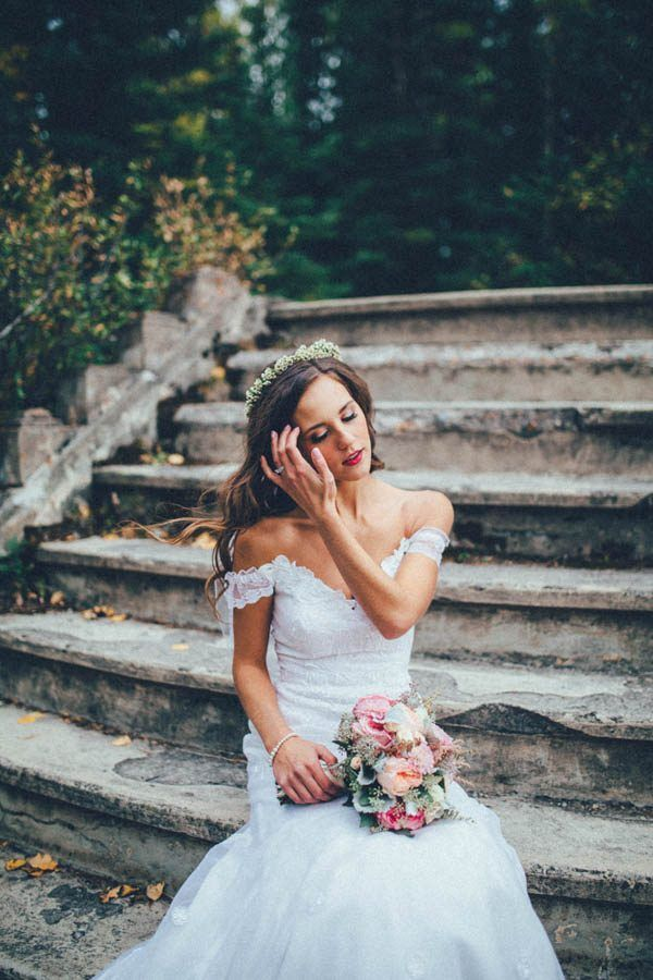 Stunning Banff Elopement | Tricia Victoria Photography
