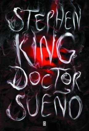 Doctor Sueño por King Stephen - Cúspide.com