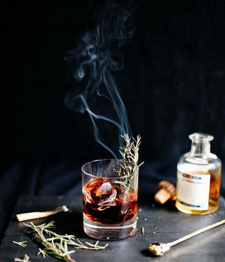 If you're going to go to the trouble of putting together an intricate costume, decorating the house (hello cobwebs and hanging skeletons!), and creating a gruesome and ghoulish menu for your annual Halloween shindig, you're not going to want to phone it in when it comes to cocktails. Check out these seasonal (and spooky) drinks that are perfect for your fright fest — from dark and devilish to pretty and pumpkin-spiked, your creative array of libations will be sure to haunt your guests 'til…