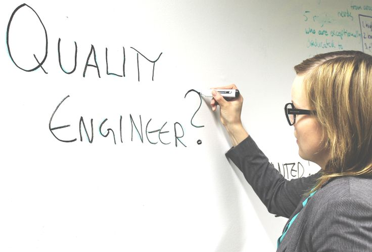Kati is looking for a Quality Engineer to Paf's Helsinki office. Read more and apply!