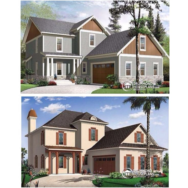 146 best images about 4 Bedroom House Plan - 4 Bedroom ...