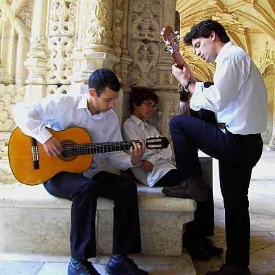 All about Fado - The Portuguese Folk Music