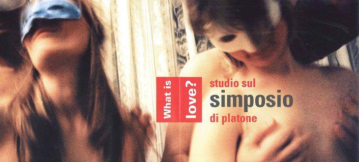 Studio sul simposio di Platone ERT