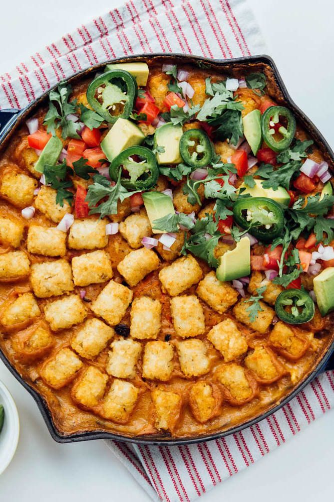 15 Vegetarian Casseroles That Are The Definition Of Comfort Food