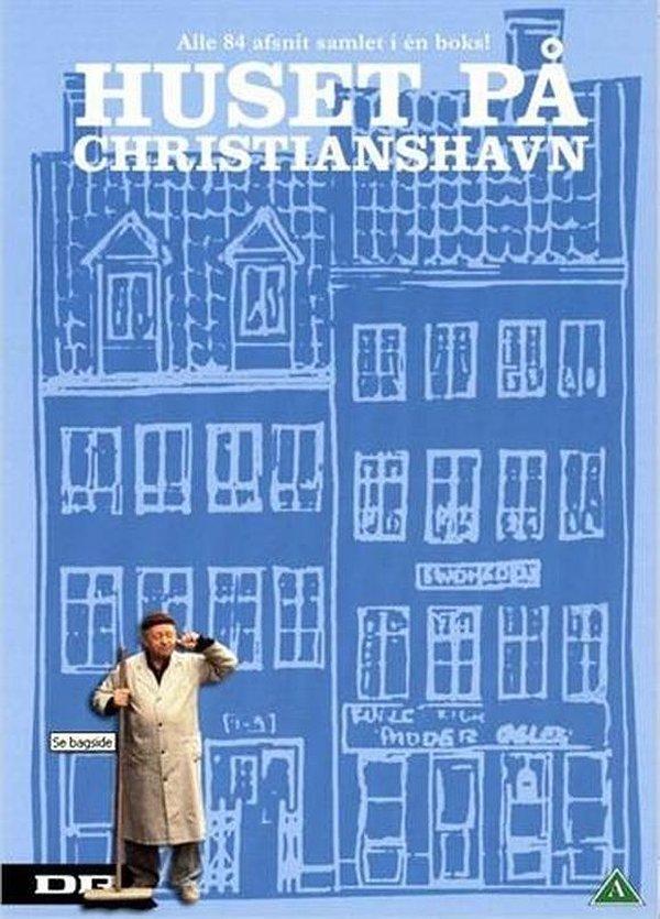Huset på Christianshavn (TV Series 1970–1977)
