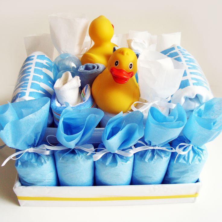 Happy Duckie