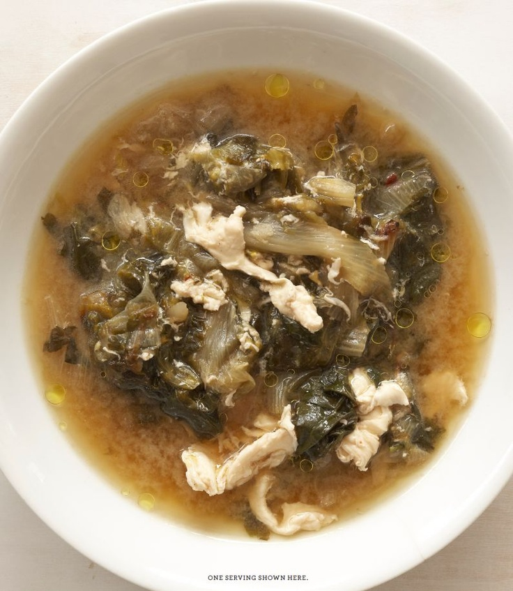 Italian Wedding Soup Per Serving 125 Calories 9 Grams Fat
