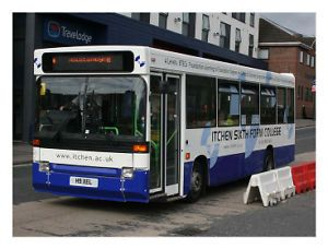 N241EWC-407-Plaxton-Dennis-Dart-Bus-36-seats