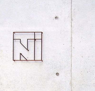 logo + sign { could be for Nassopoulos Iro - Ivy ;) }