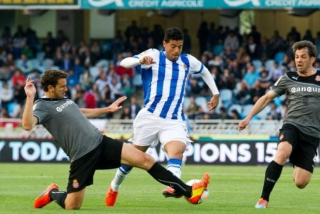 Real Sociedad - Aberdeen : Real want to travel to the second leg with an advantage - http://www.bettingoddsandtips.com/real-sociedad-aberdeen-real-want-to-travel-to-the-second-leg-with-an-advantage/