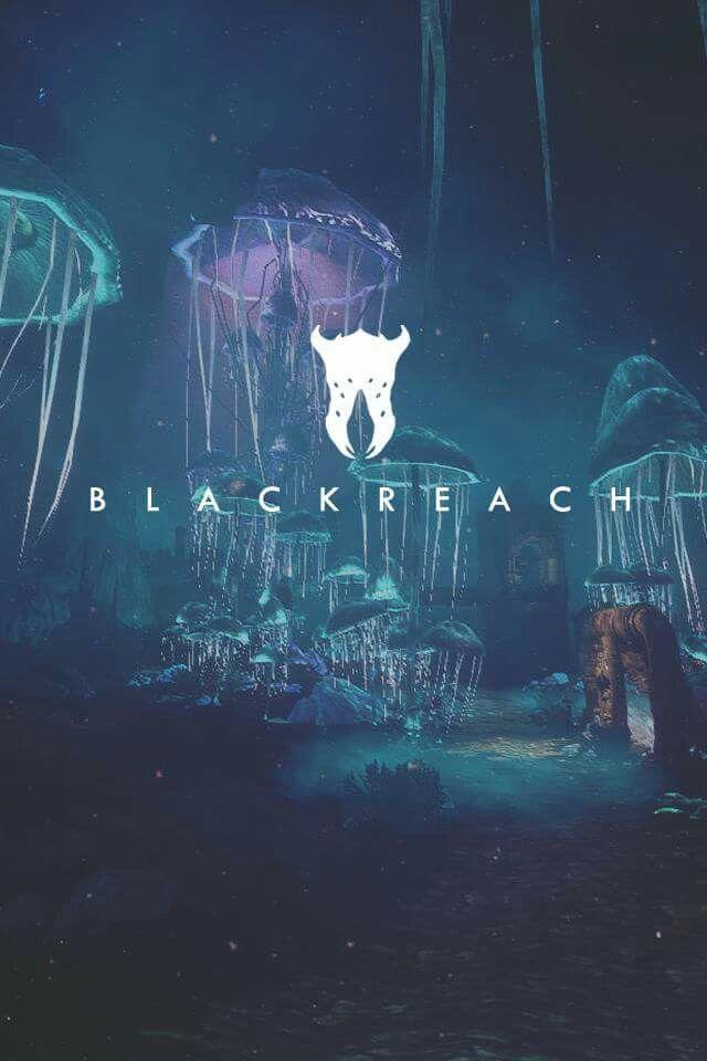 Blackreach