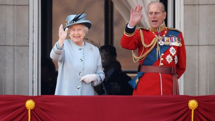 Strange facts about Queen Elizabeth's marriage
