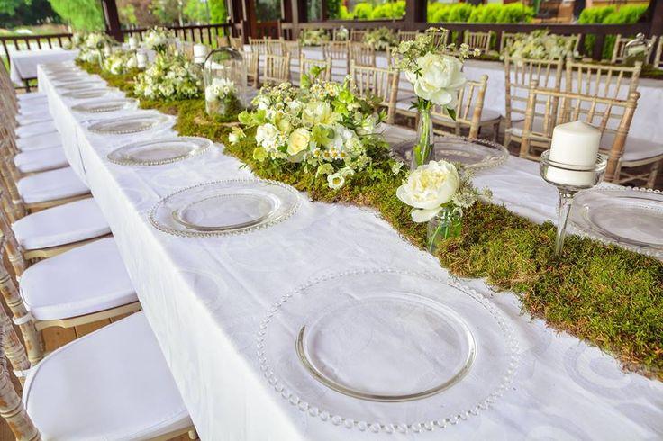 masa dreptunghiulara nunta