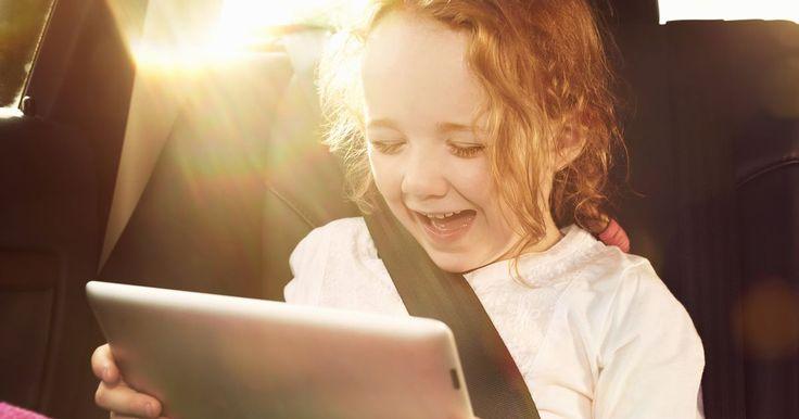 Make your next family road trip stress-free.