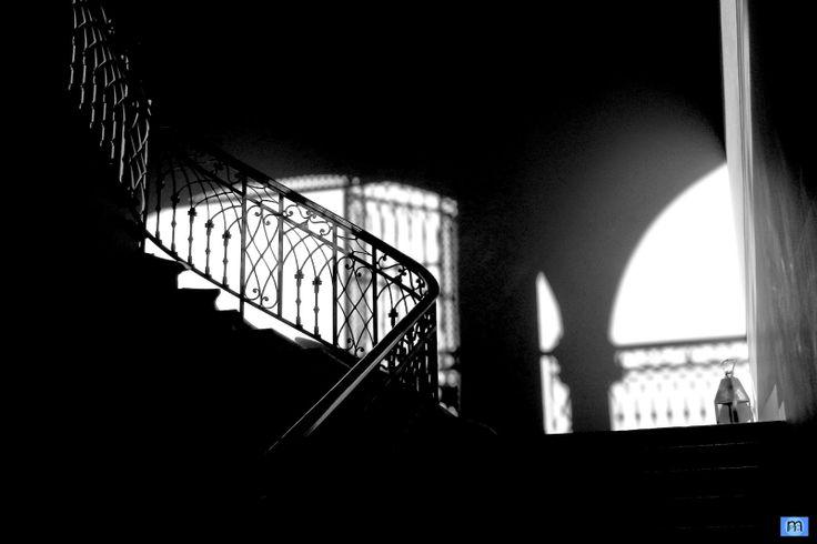 Diario Portátil: Luz y sombra