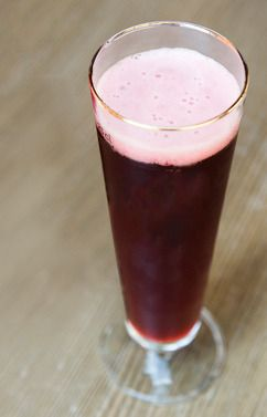 Home brew recipe for a Flanders Red Ale