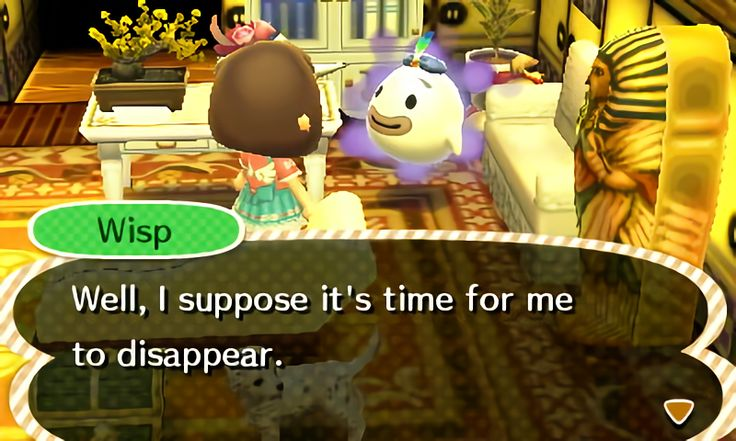 When your family comes over and you go say hi. #ac#acnl#animal crossing#animal crossing new leaf#new leaf#game
