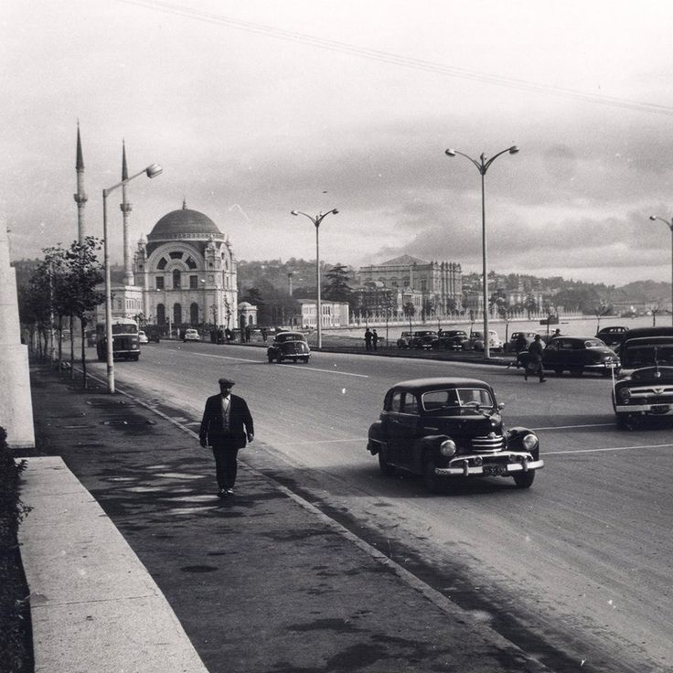 Kabataş 1960'lar