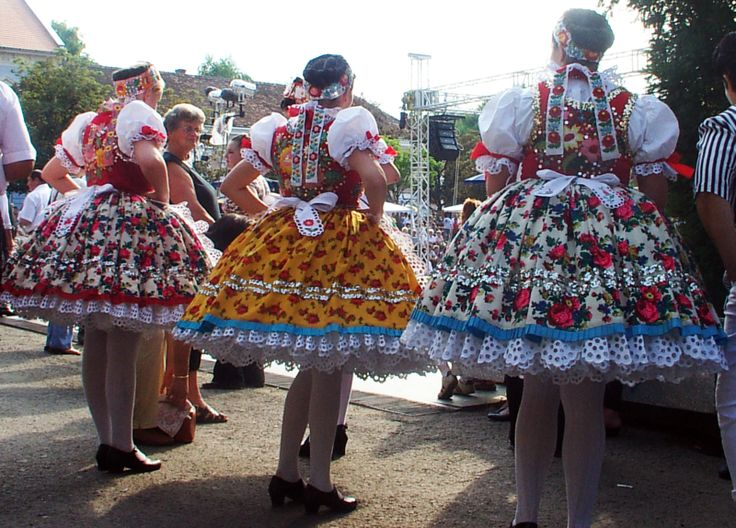 Voivodina Hungarians women's national costume