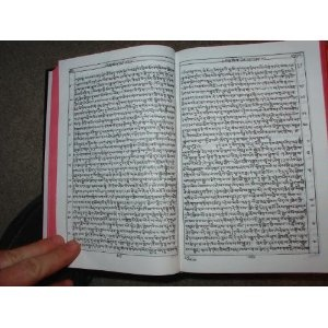 Tibetan (Ov) Bible  $39.99