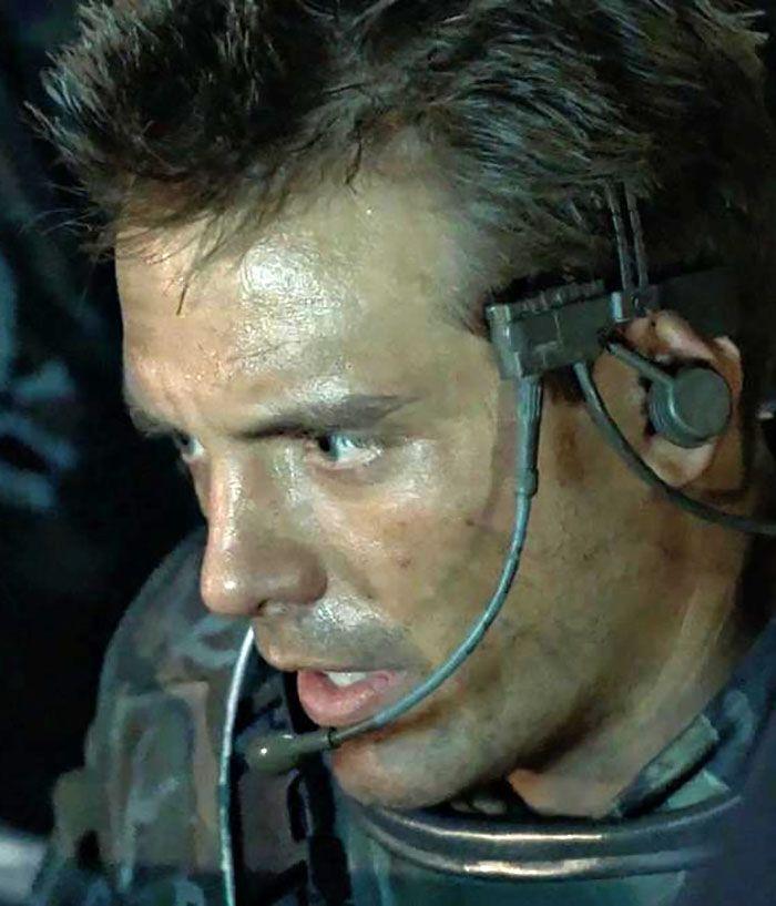"""Michael Biehn en """"Aliens: El Regreso"""" (Aliens), 1986"""