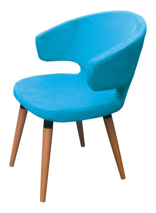 Retro Ayaklı Sandalye