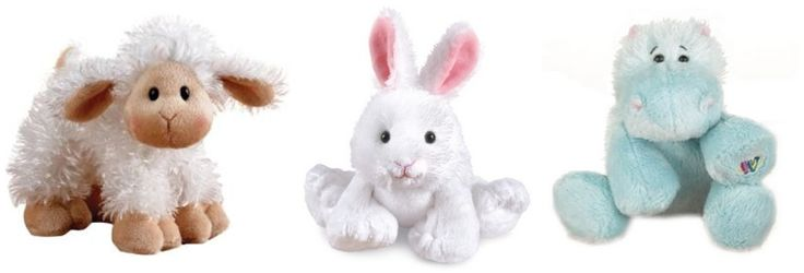Up to 80% Off Webkinz Stuffed Animals ~ Great Easter Gifts! - http://www.swaggrabber.com/?p=294238