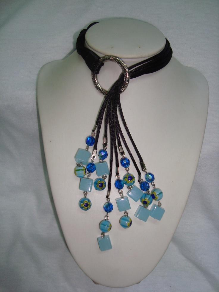 64 best images about collares on pinterest bijoux - Tipos de cristales ...
