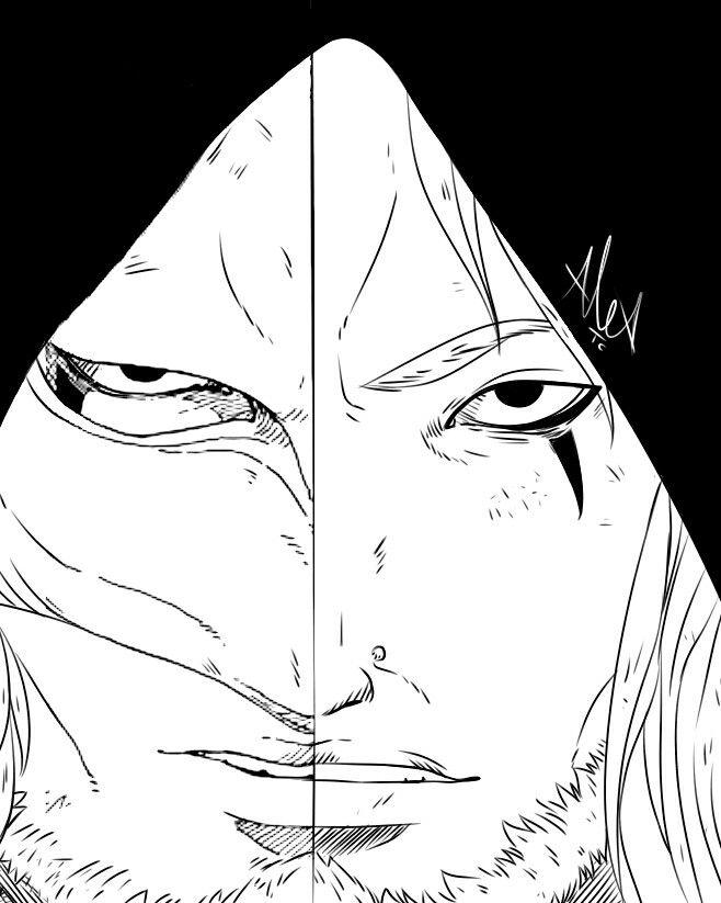 Kashin koji Jiraiya fanart | Jiraya, Manga de boruto ...