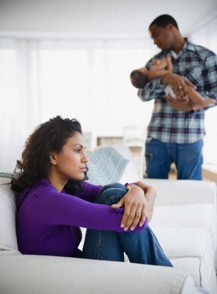 7 Ways to Cope with Postpartum Depression