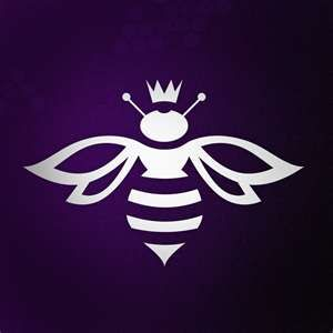 What do you think of this Queen Bee design? IT would be a gnarly tattoo!!