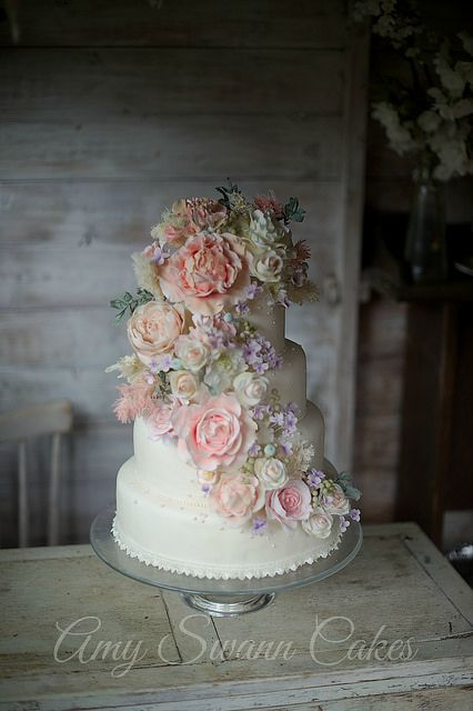 My Cakes | Amy Swann Cakes | Wedding Cakes and Celebration Cakes design North Wales