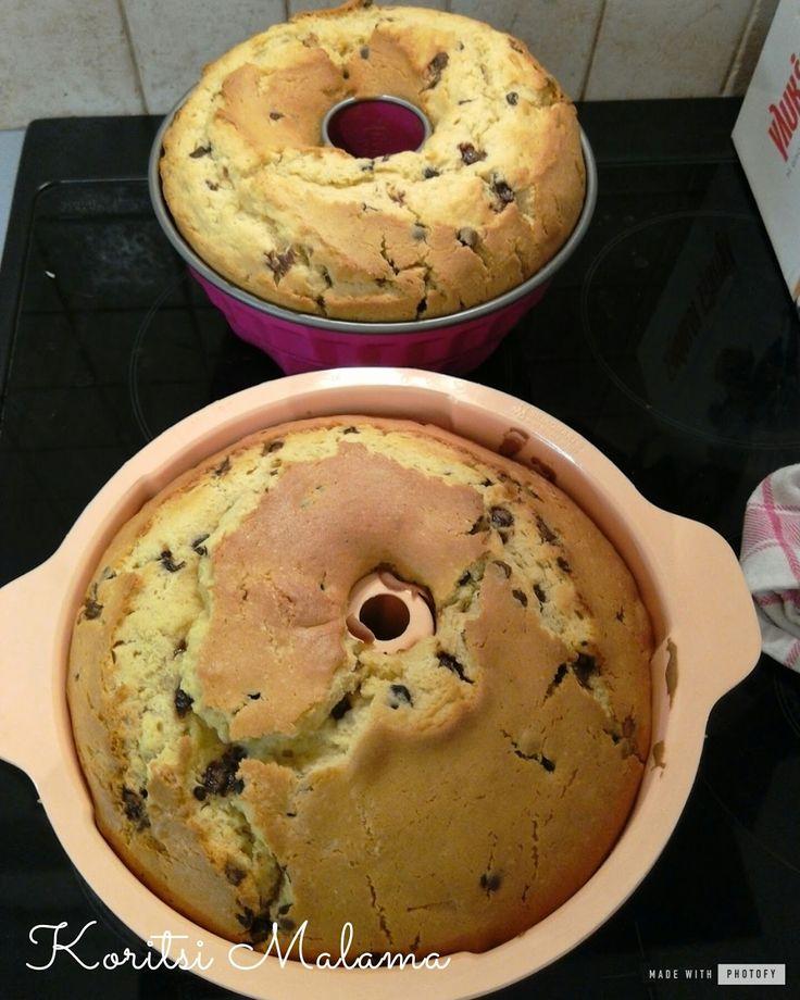 Το κέικ είναιένα από τα πιο εύκολα γλυκά που μπορείτε να φτιάξετε στο σπίτι! Από παιδί θυμάμαι τη μητέρα μου στον πάγκο της κου...