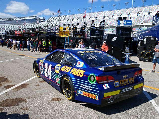 2016 Daytona 500: Start time, lineup, TV/radio schedule, live streaming