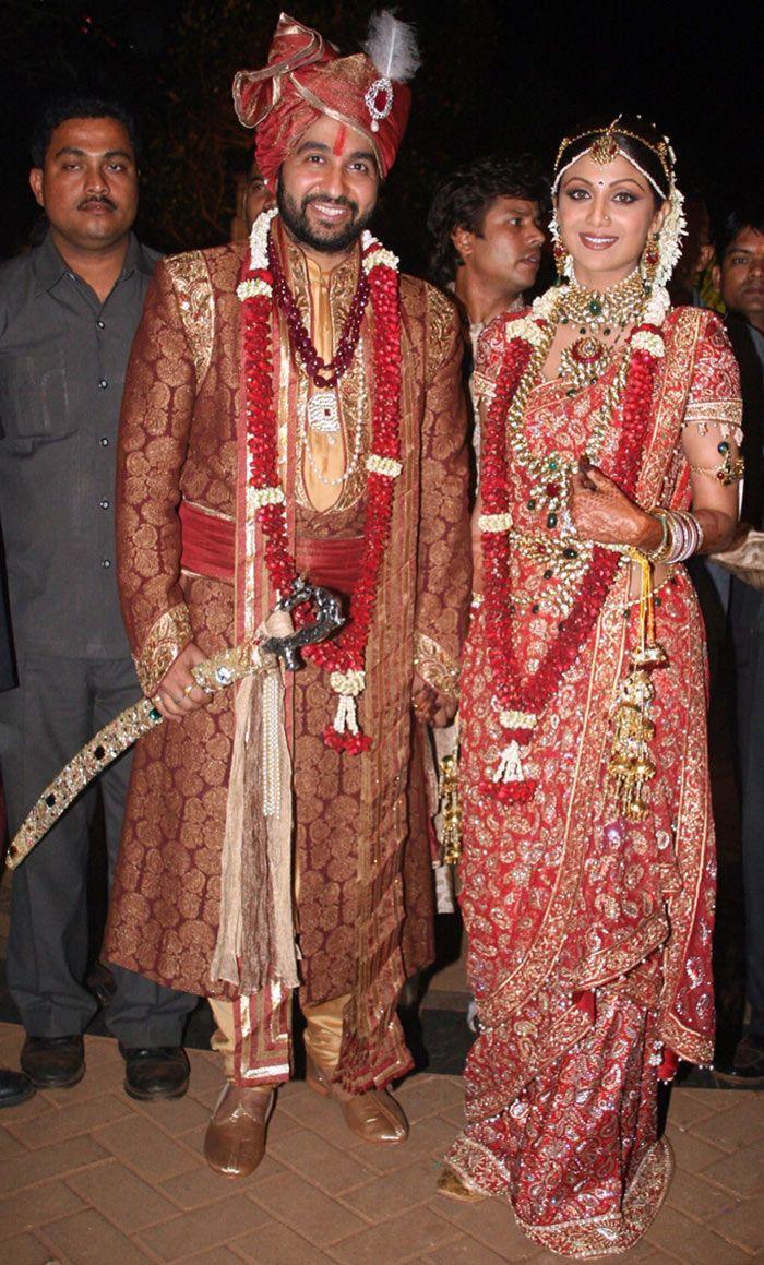 wedding-dress-india-shilpa-shetty.jpg (700×1159)