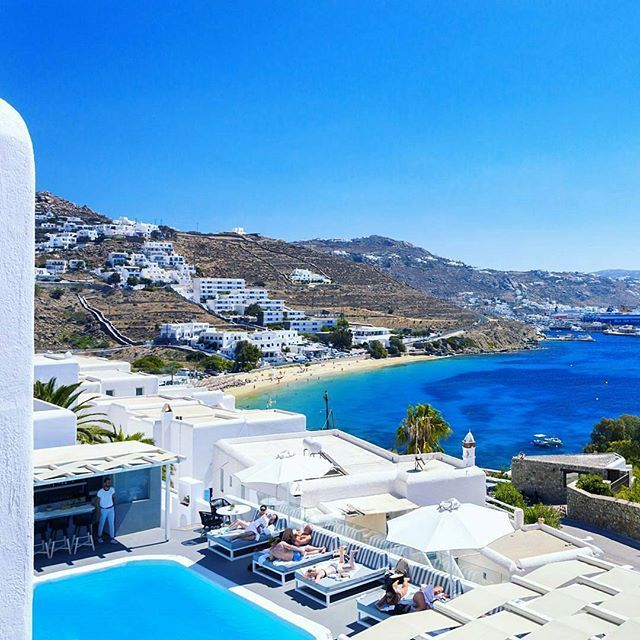 ✴ Mykonos, Cyclades, Greece... Photo from @danicaspi! Mykonos town view from @mykonos_princess, a great choice for memorable holidays! Tag a friend you would like to be there with! ➖➖➖➖➖➖➖➖➖➖➖➖➖ Tag your best travel photos with #the_daily_traveller ➖➖➖➖➖➖➖➖➖➖➖➖➖ #mykonos #mykonostown #mykonosisland #myconos #cyclades #cyclades_islands #ig_cyclades #greekislands #greekisland #aegean #aegeansea #greece #greek #ig_greece #instagreece #instalifo #grecia #wu_greece #lifo #athensvoice…