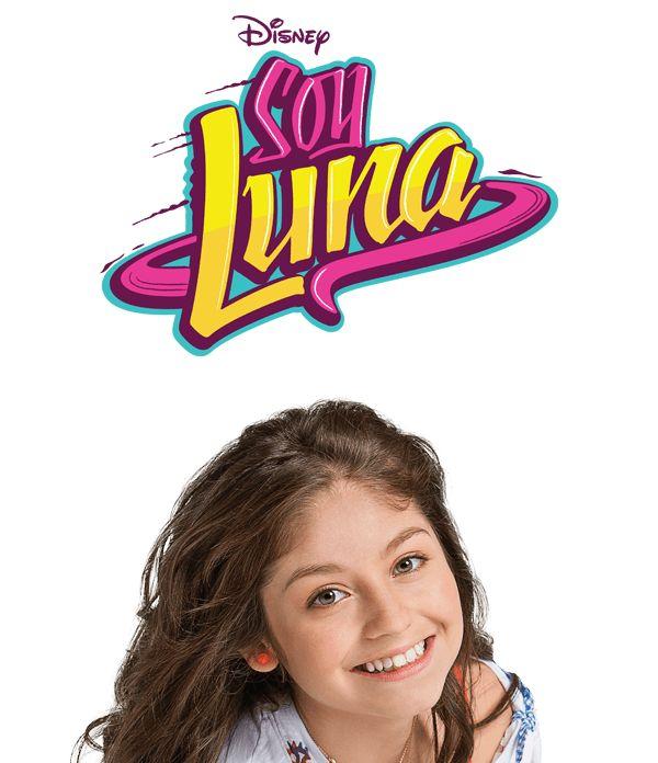 Logo Soy Luna