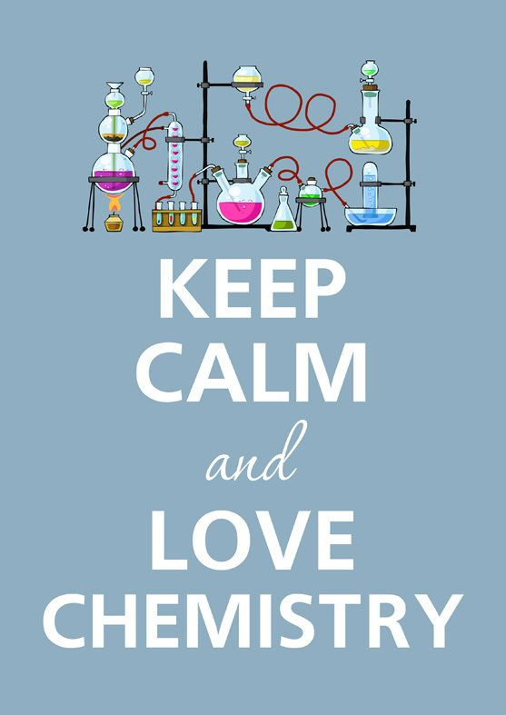 what is chemistry in love