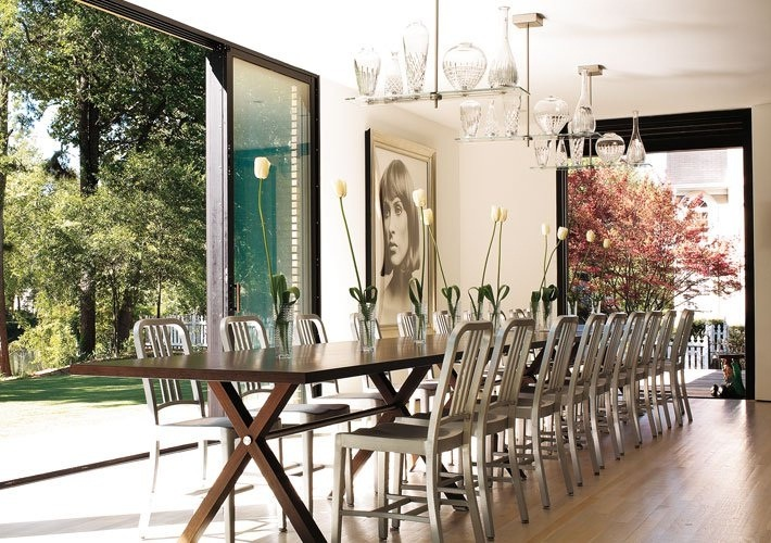 Cicatrice De Luxe by Philippe Starck.