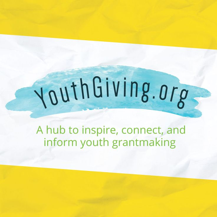 Youth Giving