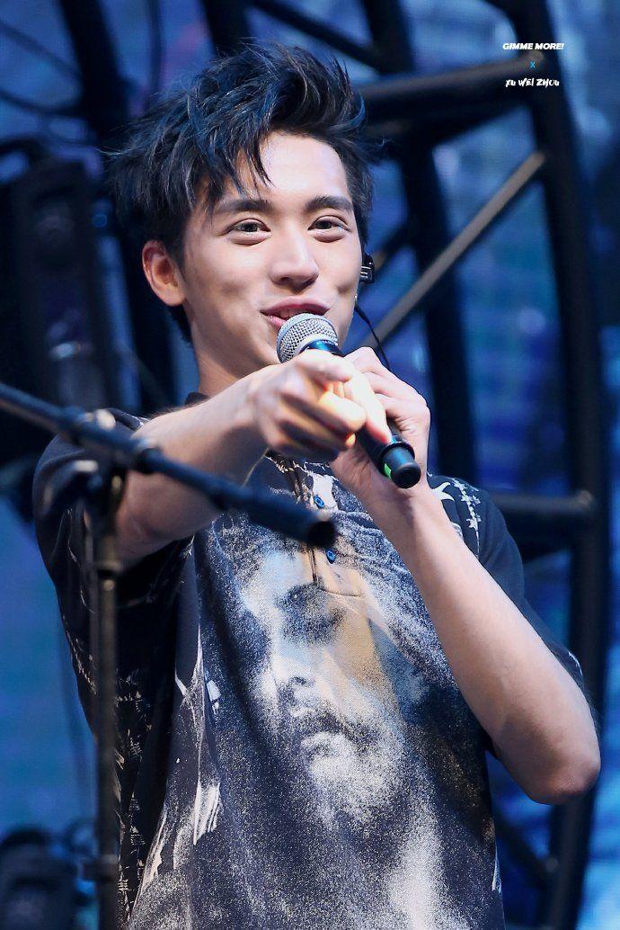 ZhouZhou | Singer. Xu weizhou
