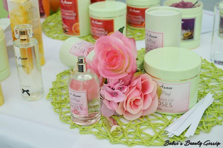Beautypress Event Wien Frühjahr 2016: