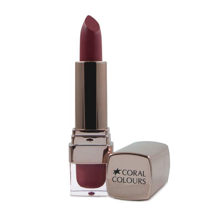 Coral Colours | Sheer Lipstick | desire