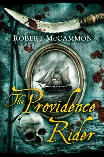 The Providence Rider by Robert McCammon, http://www.amazon.com/dp/1596064668/ref=cm_sw_r_pi_dp_AD76pb1M876WH